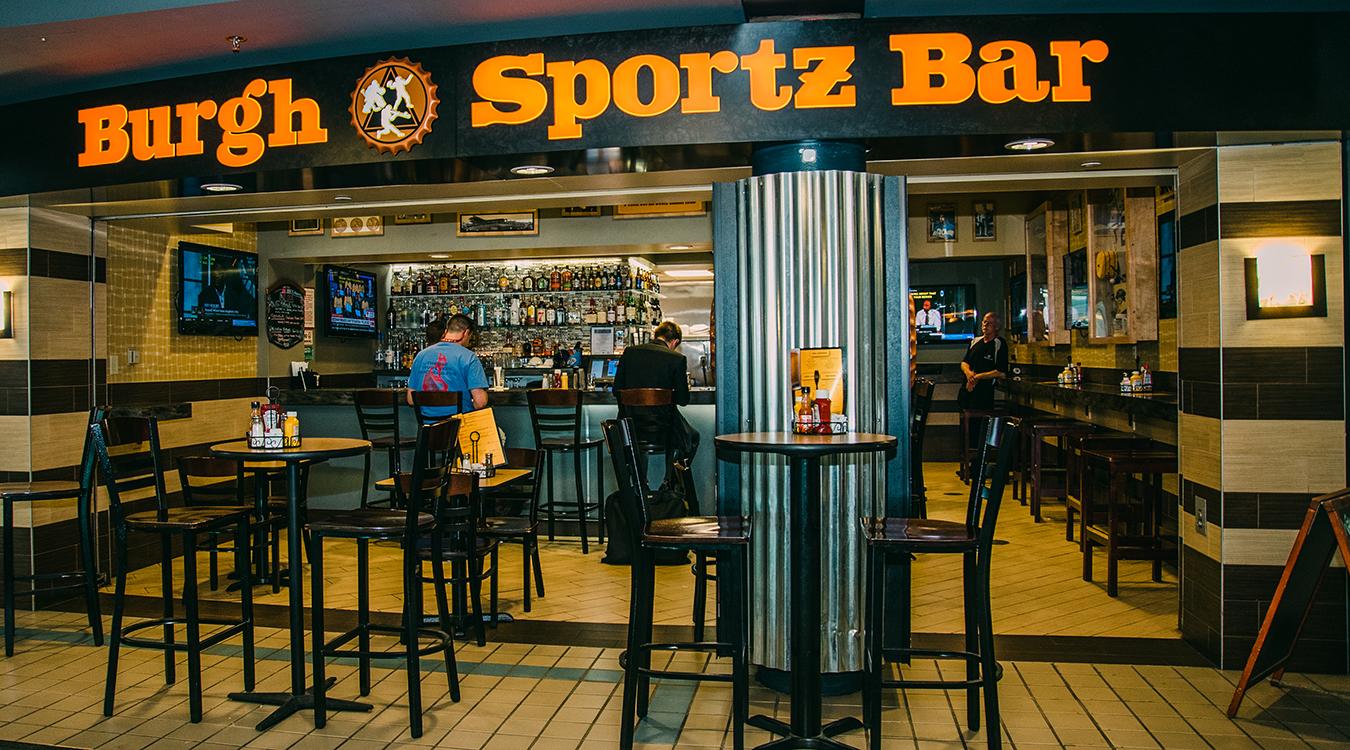 Burgh Sportz Bar