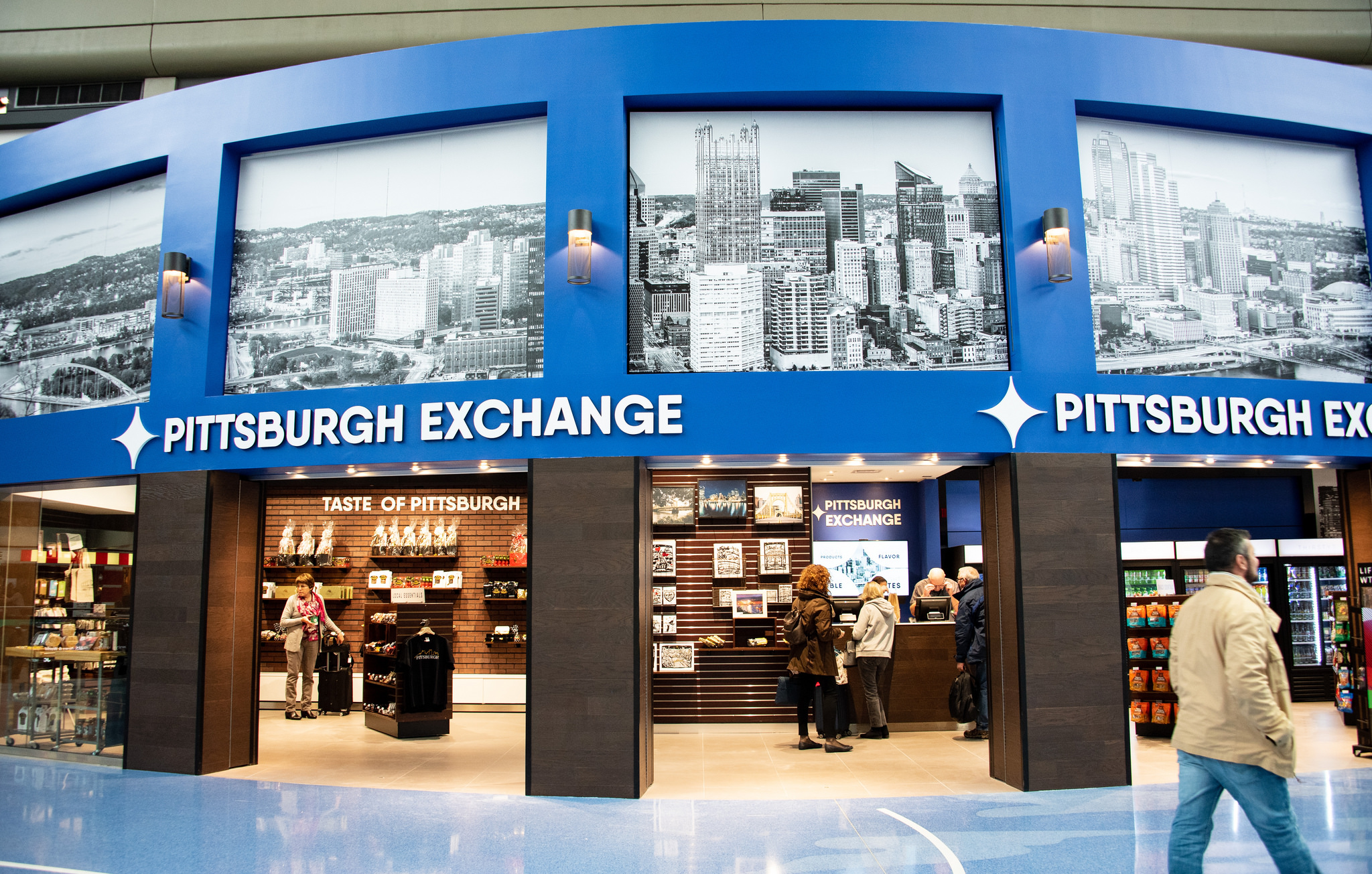 Pittsburgh Exchange