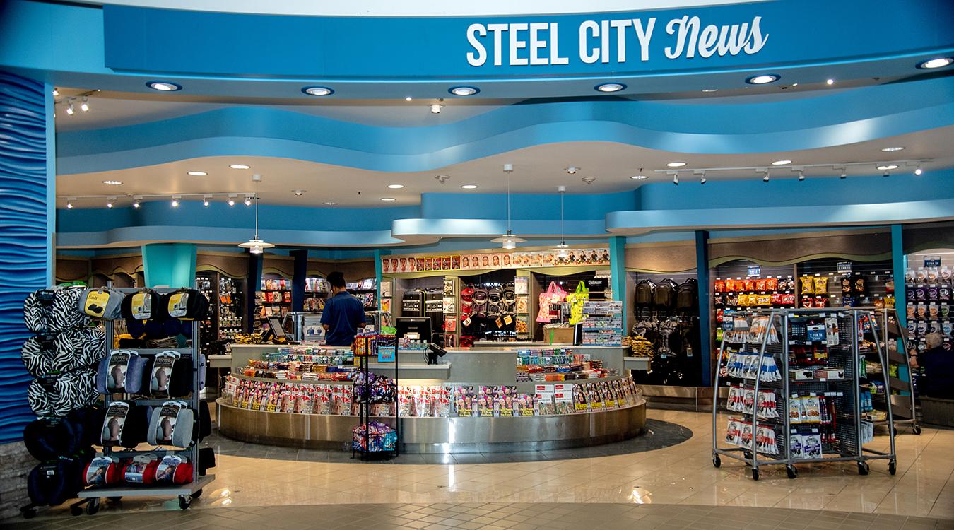 Steel City News