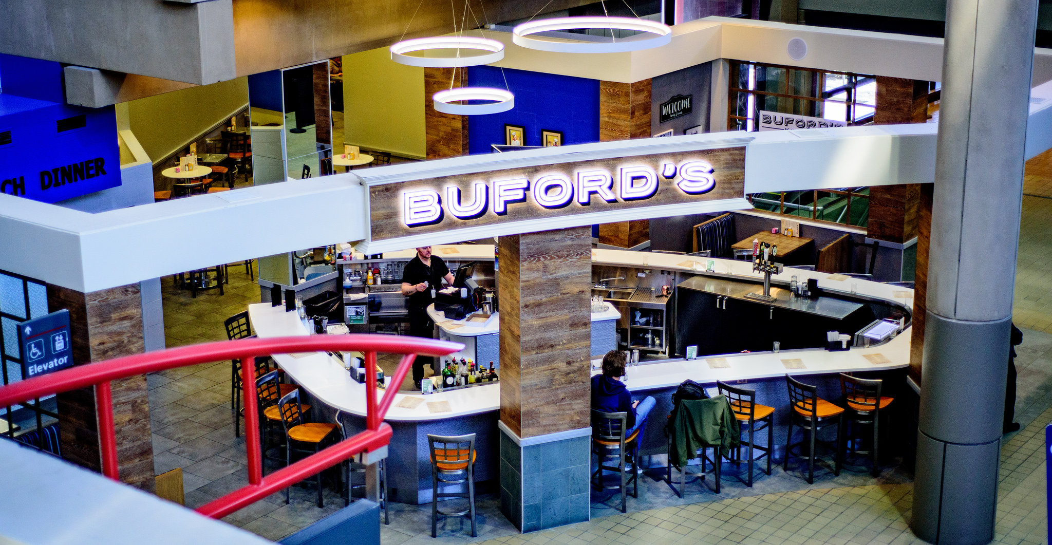 Buford's Kitchen