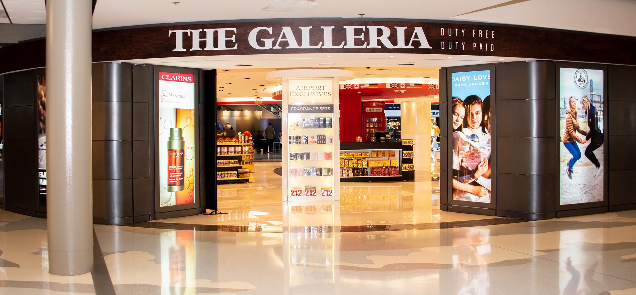 Galleria Duty-Free